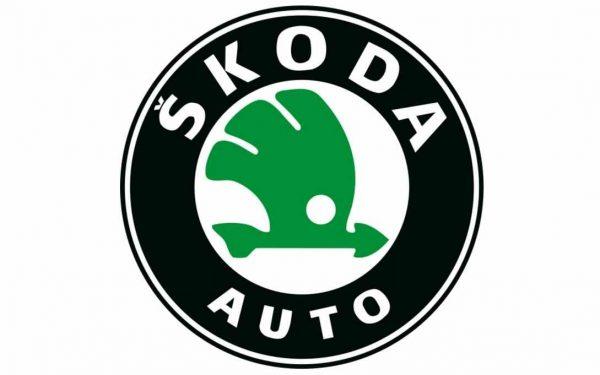 Škoda-1993-logo