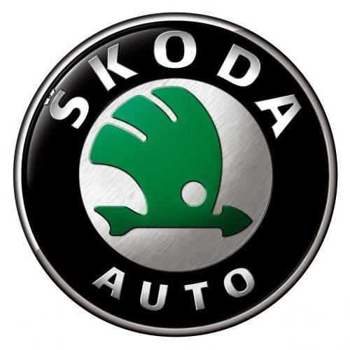 Škoda-1999-logo