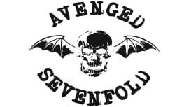 A7X logo