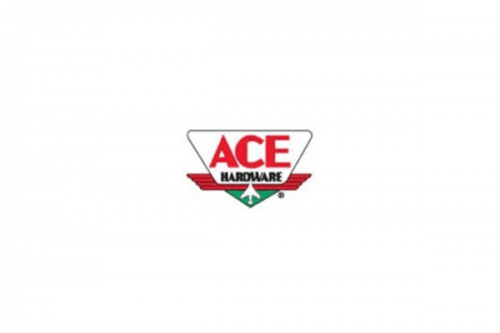 ACE Hardware Logo 1968