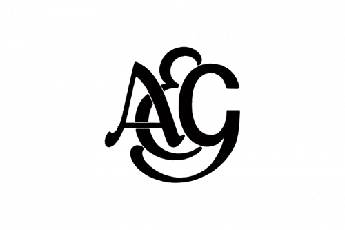 AEG Logo 1907