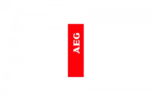 AEG Logo 1996
