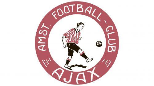 Ajax logo 1911