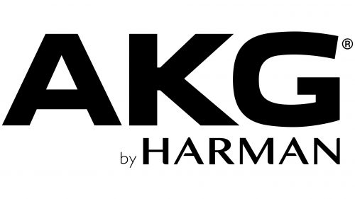 AKG logo