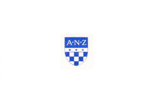 ANZ logo 1951