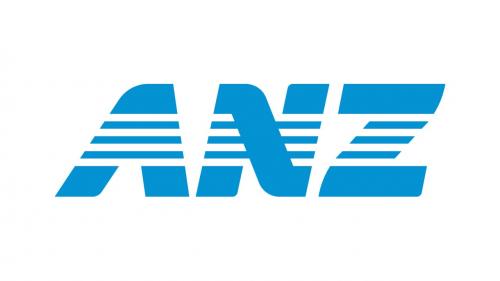ANZ logo 2001