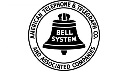 At&t Logo 1939