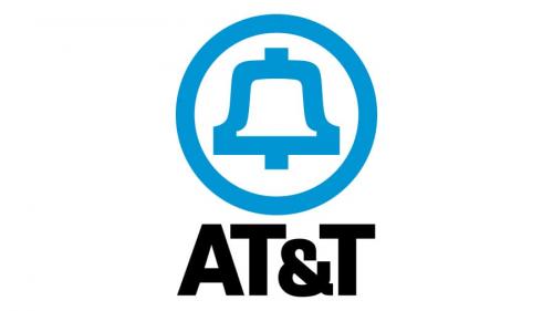 At&t Logo 1969