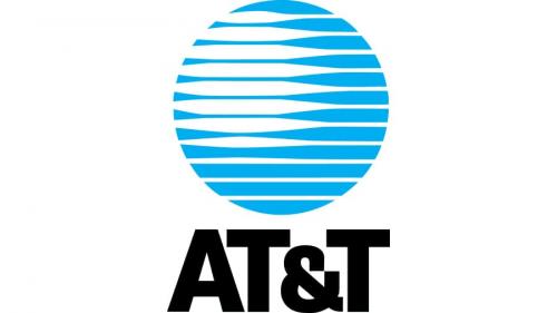 At&t Logo 1983