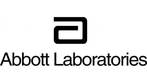 Abbott Logo 1986