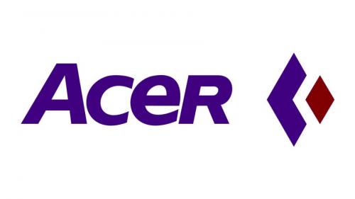 Acer logo 1987