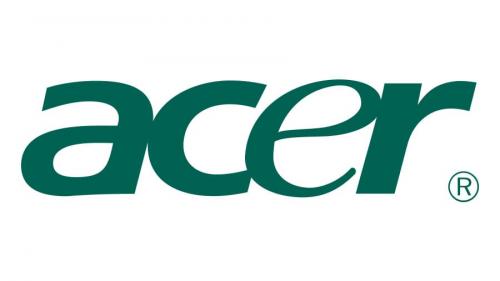 Acer logo 2001