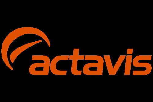 Actavis Logo 1984