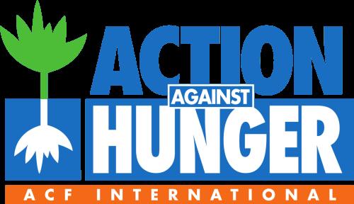 Action Against Hunger Logo 1979