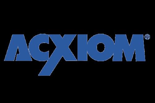 Acxiom logo old
