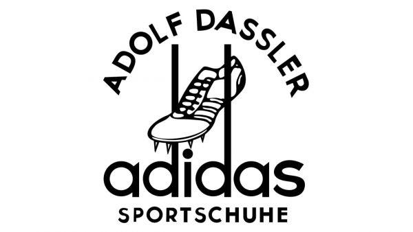 Adidas-1949-logo