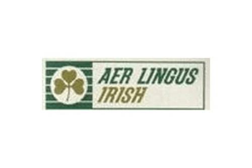 Aer Lingus Logo 1965