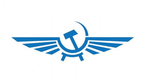 Aeroflot Logo 1932