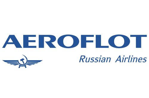 Aeroflot Logo 2000