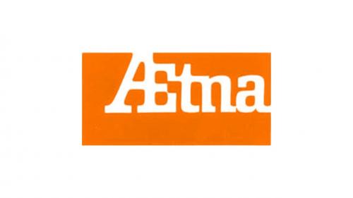 Aetna Logo 1965
