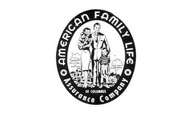 Aflac logo 1964