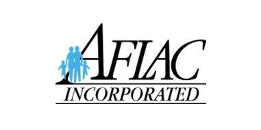 Aflac logo 1990