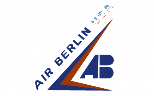 Air Berlin Logo 1978
