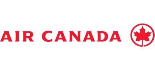 Air Canada Logo 1994