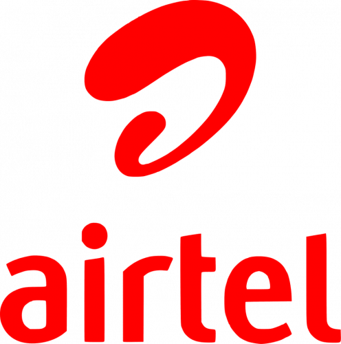 Airtel logo 2010
