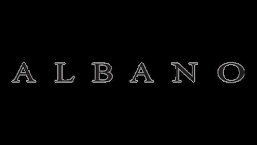 Albano-logo