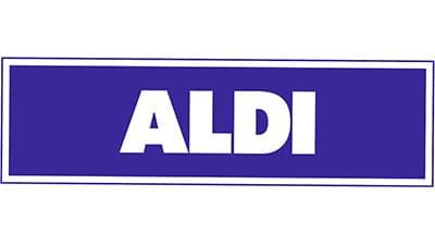 Aldi logo 1970