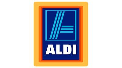 Aldi logo 2006