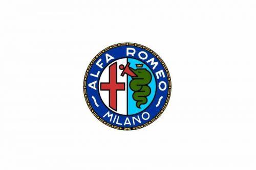 Alfa Romeo-1950-logo