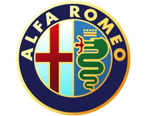 Alfa Romeo-2000-logo