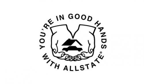 Allstate Logo 1969