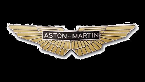 Aston Martin Logo-1932