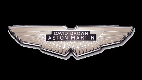 Aston Martin Logo-1950