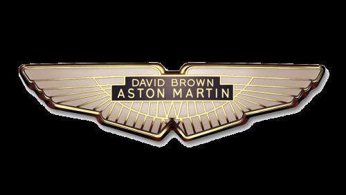 Aston Martin Logo-1971