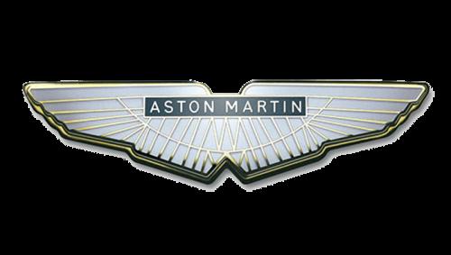 Aston Martin Logo-1972