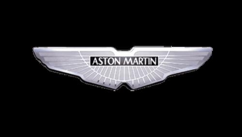 Aston Martin Logo-1984