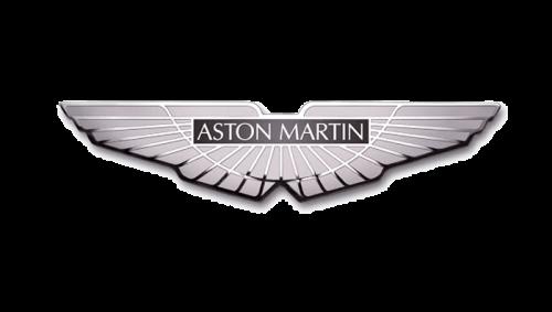 Aston Martin Logo-2003