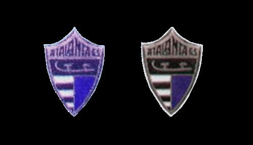 Atalanta Logo 1907