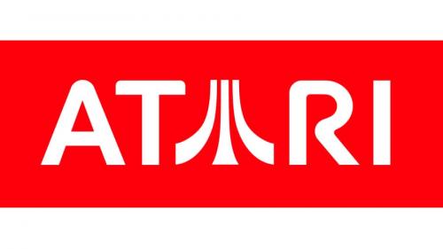 Atari Logo 2003