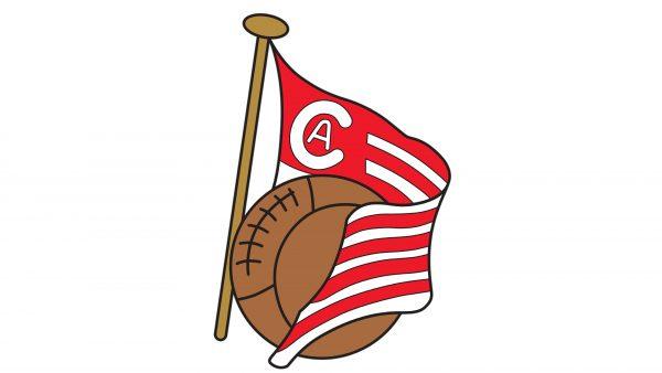 Atletico Madrid-1911-logo