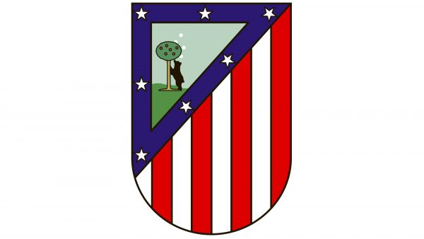 Atletico Madrid-1917-logo