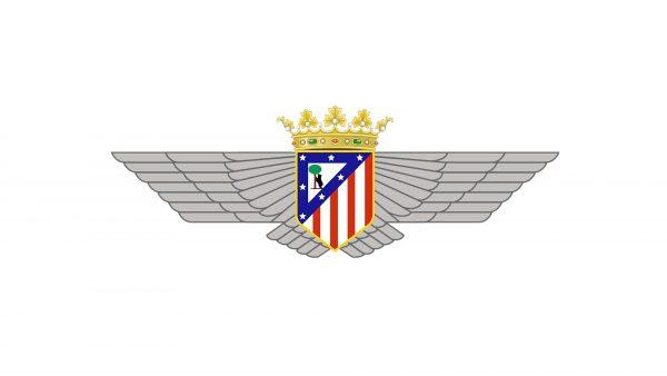 Atletico Madrid-1942-logo