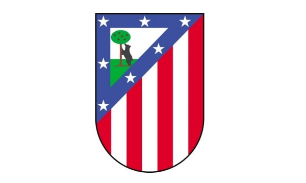 Atletico Madrid-1950-logo