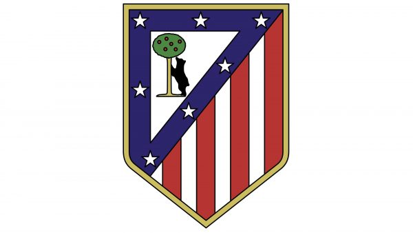 Atletico Madrid-1970-logo