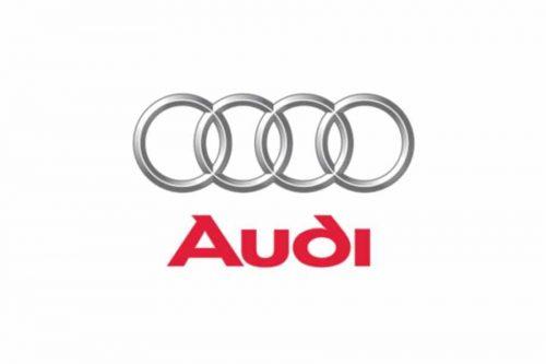 Audi-1995-logo