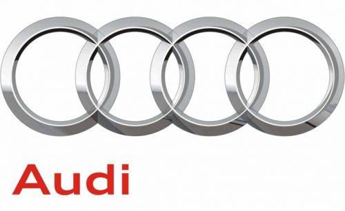 Audi-2009-logo